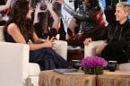 Demi Lovato Tells Ellen Show How She Almost DIDN'T Wear Iconic 2017 Grammys Dress
