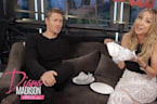 """Chad Michael Murray Plays """"Smell the Poopy Diaper"""" Game, Talks New CMT Show 'Sun Records'"""