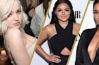 Dove Cameron, Shay Mitchell & Ariel Winter Turn Heads on 2017 Vanity Fair Young Hollywood Red Carpet