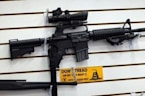 Federal Court Upholds Maryland's Ban on Assault Weapons