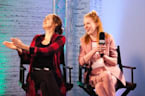 Zoe Boyle Tell Us Whose Identity She Wouldn't Mind Taking On