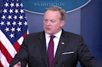 Sean Spicer Insists 'Procedure Wasn't Followed' In Protecting Transgender Bathroom Rights