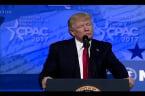 Trump Sends Mixed Messages On First Amendment
