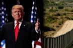Administration Takes First Steps Toward Building Border Wall
