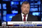 Fox News Mislabels Man as Swedish National Security Adviser