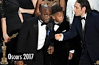 Craziest Reactions to 2017 Oscar Best Picture Fail