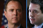 House Intel Committee Split on State of Trump-Russia Probe