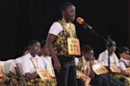 Ghana Has Hosted a National Spelling Bee for 10 years