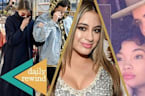 Ally Brooke DISSES Camila, Selena & the Weeknd Run Into Bella Hadid, and Justin Bieber's New Boo -DR