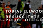 Westminster Attack: Tobias Ellwood, Minister And Conservative MP, Gave CPR To Injured Police Officer