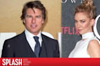 Tom Cruise is Reportedly Falling for His MI6 Co-Star