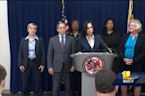 Video: Prosecutors dismiss 30 cases involving officers in federal indictment