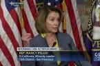 Pelosi Slams Trump On Health Care Bill: 'Rookie's Error'