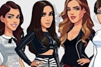 Kardashian - Jenner Family Getting Their Own Cartoon?