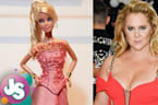 Amy Schumer Backs Out of Barbie Movie, But WHY? -JS