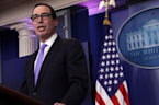 Steven Mnuchin Not Worried About Automation Displacing Jobs