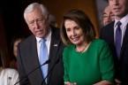 Democrats Celebrate GOP Failure to Replace Obamacare