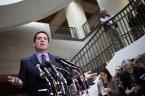 Nunes Met Source for Surveillance Claims near White House