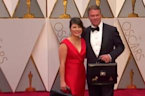 Oscar accountants get reprieve after best picture blunder