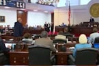 North Carolina lawmakers replace 'bathroom law'