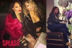 Mariah Carey schenkt ihrer Managerin einen 34,000 Dollar Louis Vuitton Koffer
