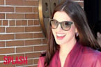 Anne Hathaway Admits She's a Stoner