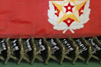 North Korea Marks Military Anniversary With Artillery Drill