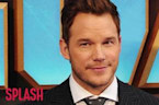 Chris Pratt Explains Why He's Stopped Taking Selfies