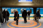 Grave défaillance dans le métro de Montréal