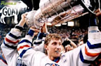 """Wayne Gretzky: The Story of """"The Great One"""" -Fumble GOAT Series"""