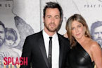 Justin Theroux Is Not Intimidated by Jennifer Aniston's Success