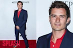 Orlando Bloom Addresses Those Famous Naked Paddleboarding Pictures