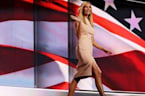 Ivanka Trump's Clothing Maker Accused of Unethical Labor