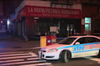 24-Year-Old Stabbed to Death Outside NYC Restaurant