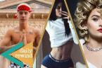 Justin Bieber's New Video, Kylie Jenner Photoshop FAIL, Paris Jackson HATES '13 Reasons Why' -DR