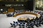 North Korea Tests Missile After UN Security Council Meeting