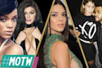 Rihanna MAD at Kylie Jenner? Kendall PLASTIC SURGERY? The Weeknd Sending Gigi Hadid GIFTS? -#MOTW