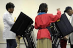 Supreme Court Rules 2 N.C. Districts Unconstitutional