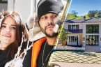 Selena Gomez & The Weeknd Moving into $20 MILLION Mansion Together!?