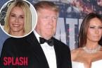 Chelsea Handler Wants Melania to Divorce Donald Trump