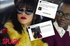 Rihanna and Lupita Nyong'o Land Netflix Movie Thanks to a Meme