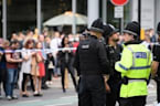 Police Arrest 3 Men in Connection With Manchester Bombing
