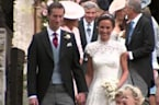 Brides Are Racing To Get Pippa Middleton's Wedding Look