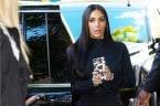 Kim Kardashian supprime un tweet sur l'attentat de Manchester