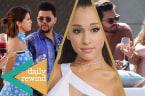 Selena Gomez & The Weeknd's Chicago Date, Ariana Grande's Sweet Fan Letter, Scott DUMPS Bella -DR