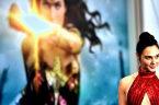 Theater Hosts All-Women Screenings of 'Wonder Woman'