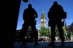 MI5 Launches Internal Review After Manchester Bombing