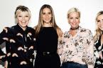 Live From London: Kate Thornton, Denise Van Outen, Heidi Range & Amanda Byram