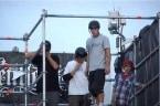 Andy Scott - NASS Goliath Ramp 2010