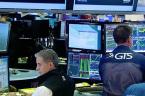 Wall Street ends flat